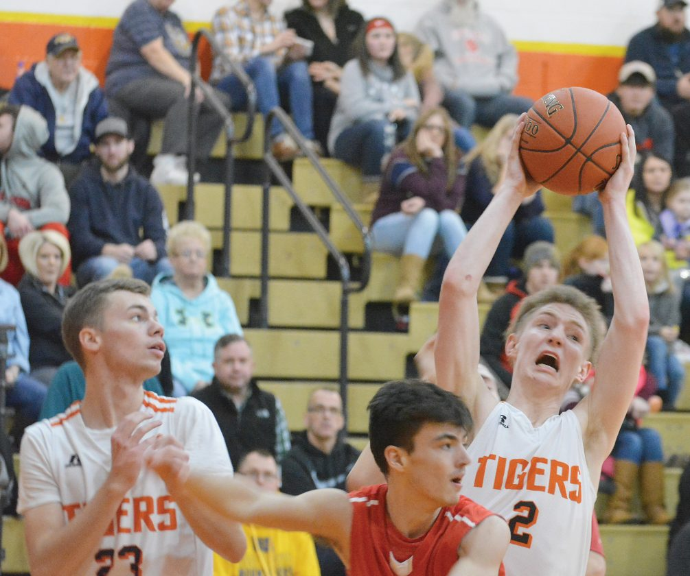 47f8fc82ca7 The Inter-Mountain file photo The Elkins High School boys basketball home  game scheduled for today against Philip Barbour has been moved to Feb.