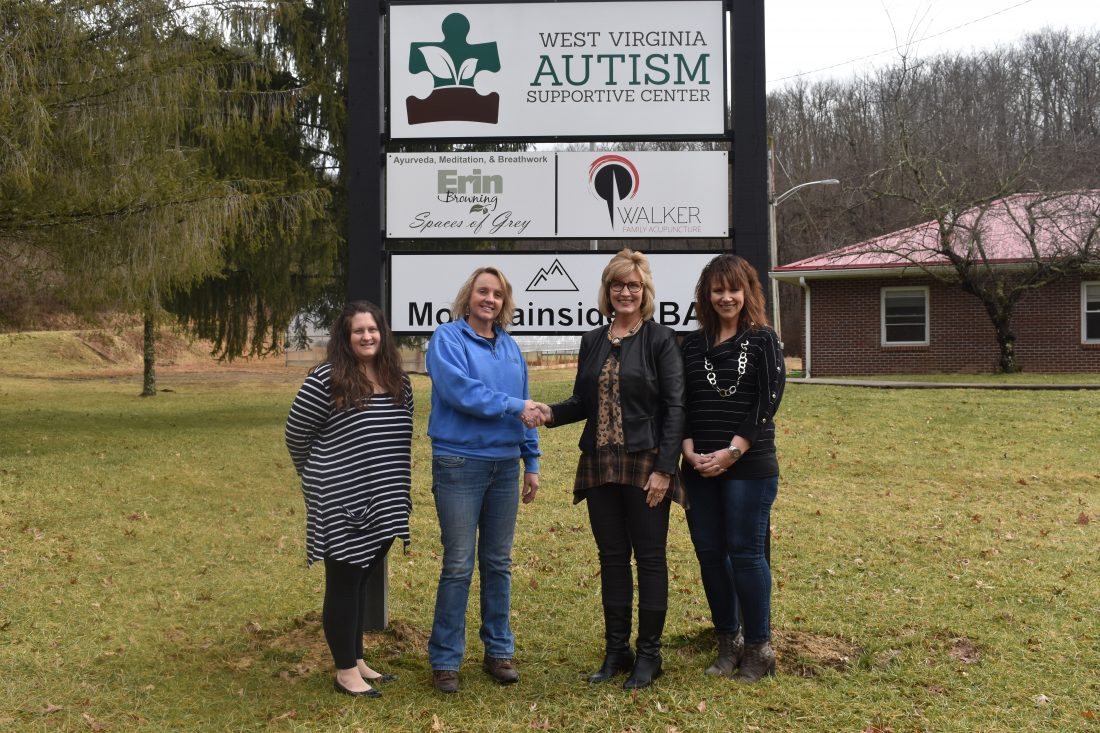 West Virginia Autism Supportive Center receives renovation
