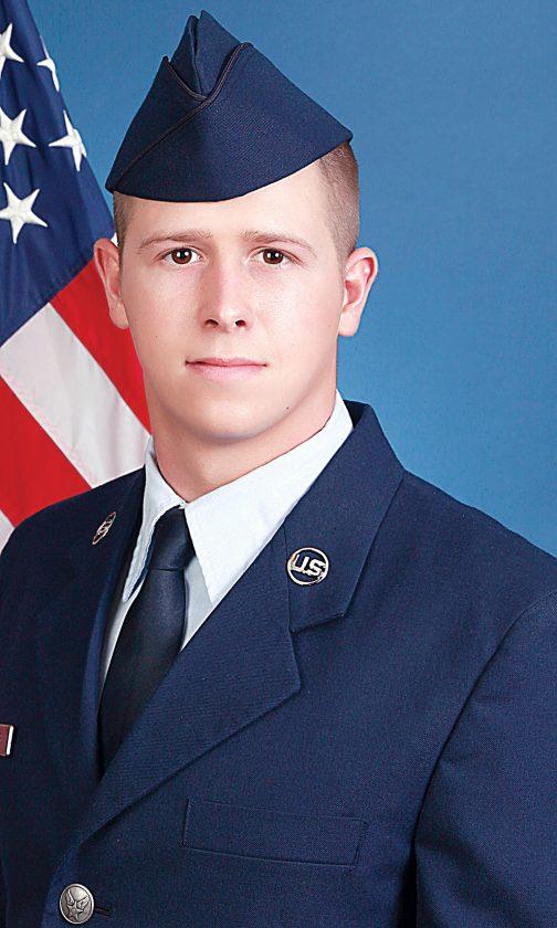 Moyers graduates Air Force training   News, Sports, Jobs - The