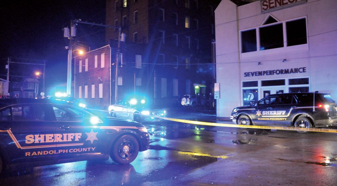 Police Investigate Alleged Shooting | News, Sports, Jobs