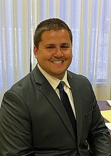 Matthew Johnson Joins Merchants Bank News Sports Jobs The Pierce County Tribune