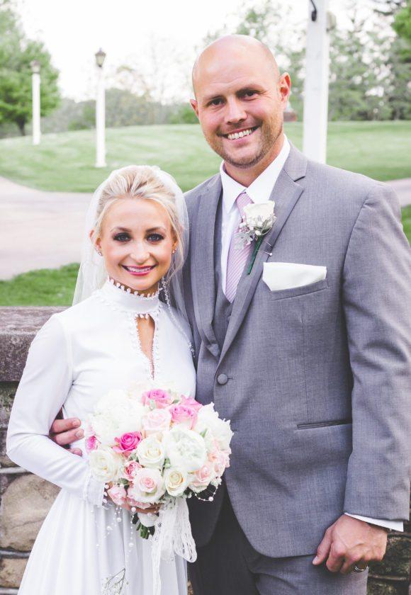 Davison, Carpenter Marriage | News, Sports, Jobs - The Times