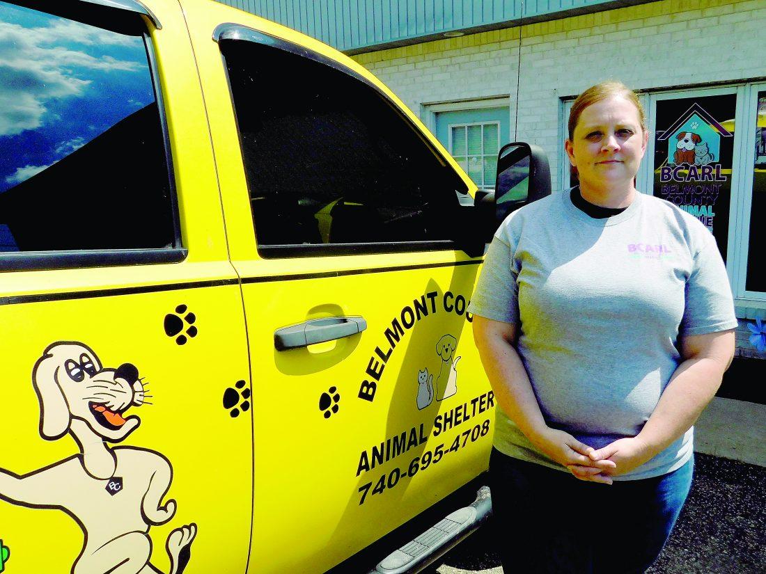 Woollard steps up as Belmont humane officer | News, Sports