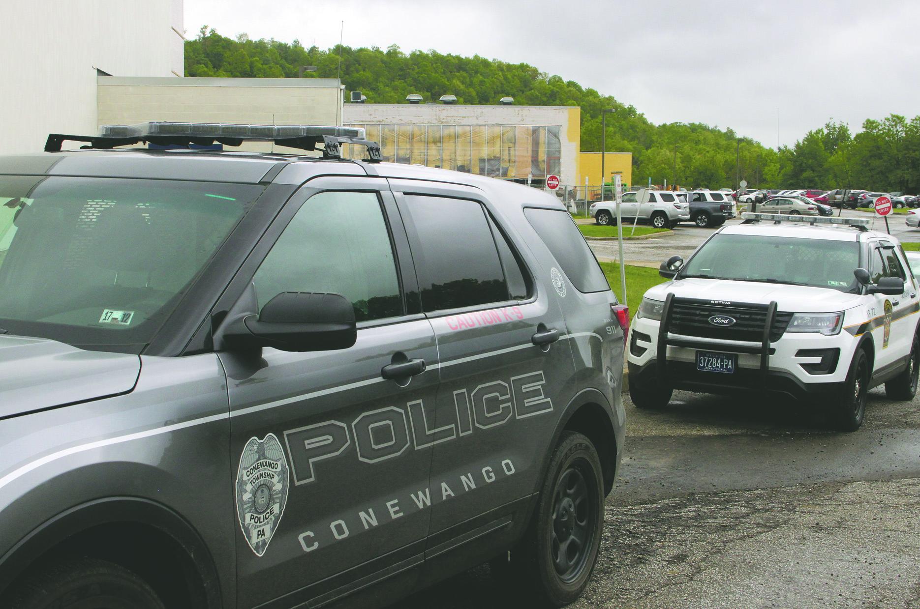 Reasonable Suspicion School Searches Two district buildings...