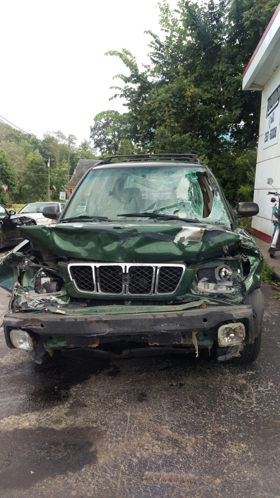 State Farm Report Accident >> Warren man involved in NY crash | News, Sports, Jobs - Times Observer