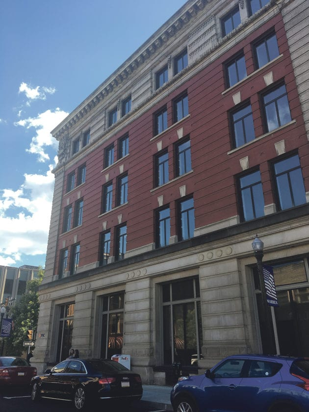 PNC Building gets the NPRC as occupants   News, Sports, Jobs