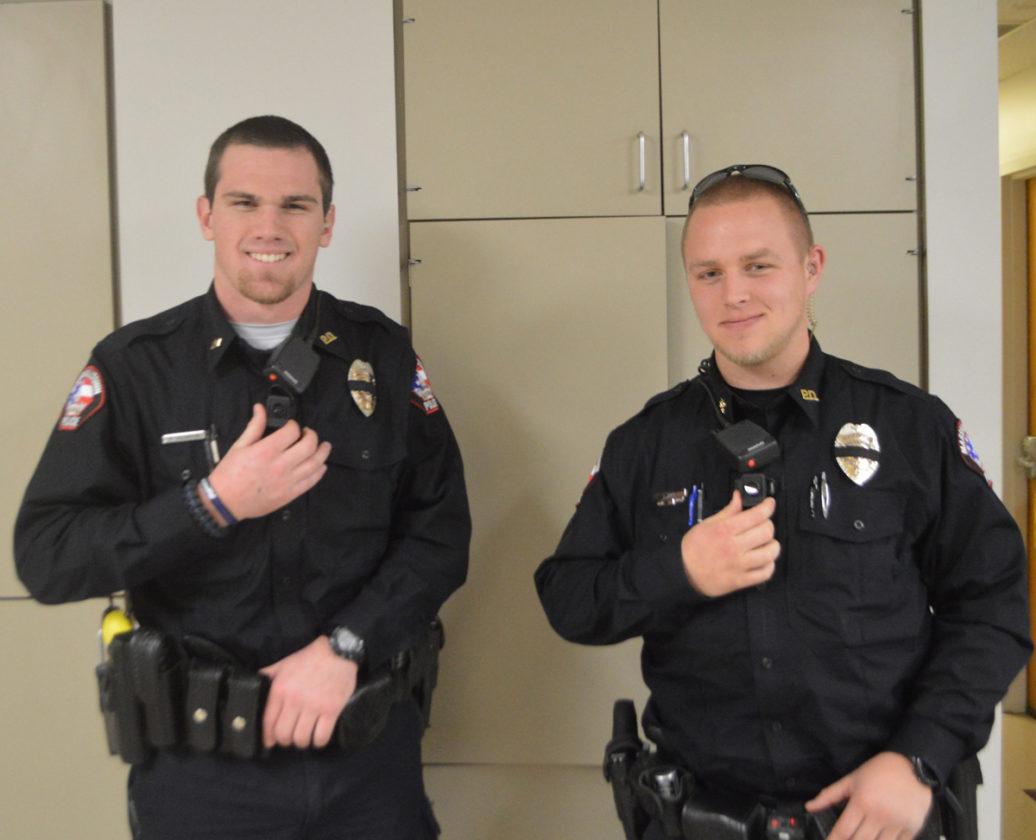 Us Forest Service Law Enforcement