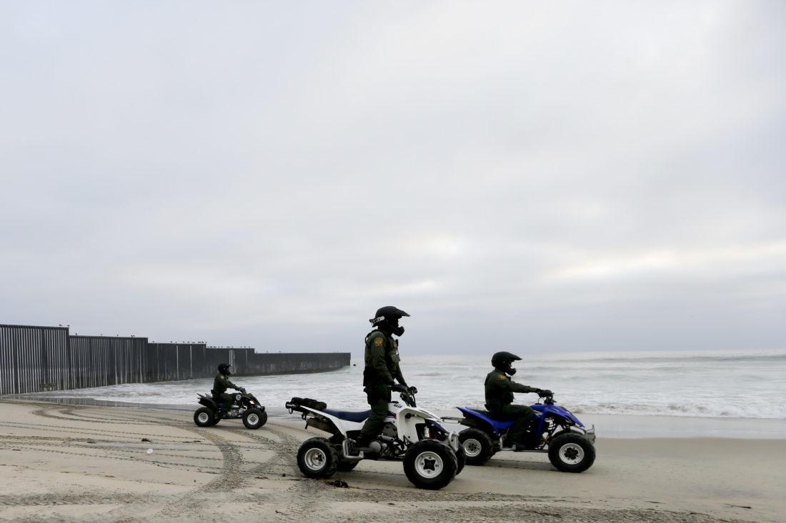 Lie detector tests trip applicants at border agency | News, Sports, Jobs
