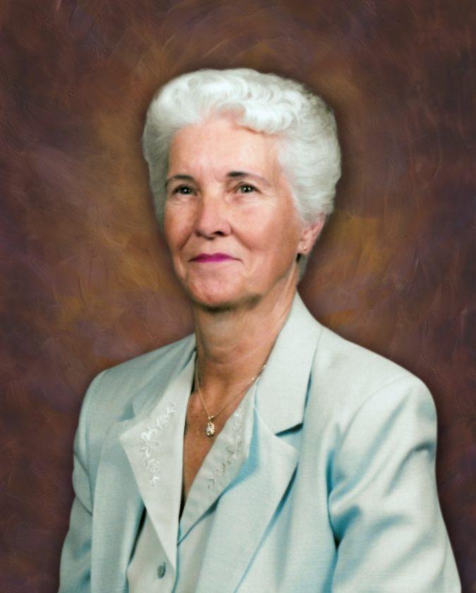 "Netha M  ""Mitzi"" Martin, 93 | News, Sports, Jobs - Times Republican"