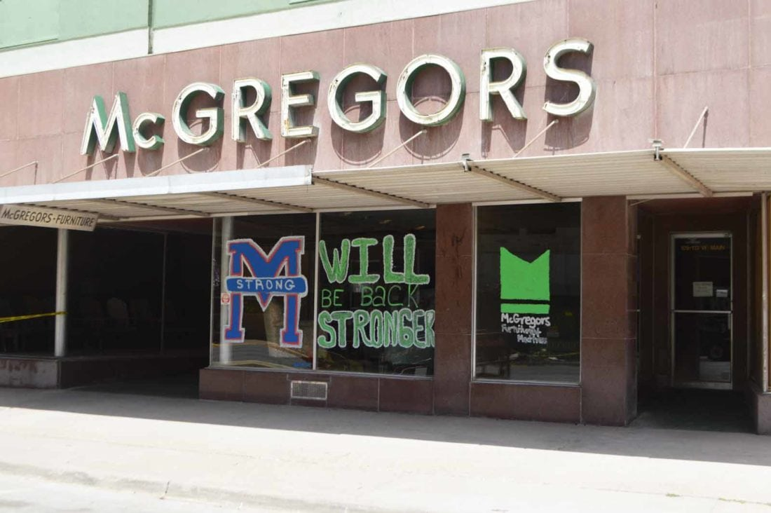 Mcgregors Furniture News Sports Jobs Times Republican