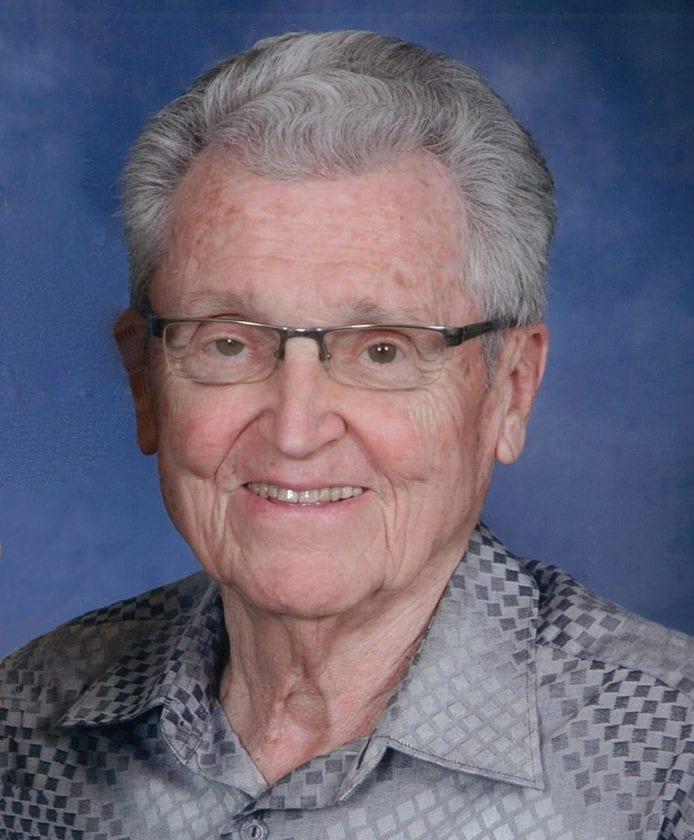 "Curtis G. ""Doc"" Wuest, 88"
