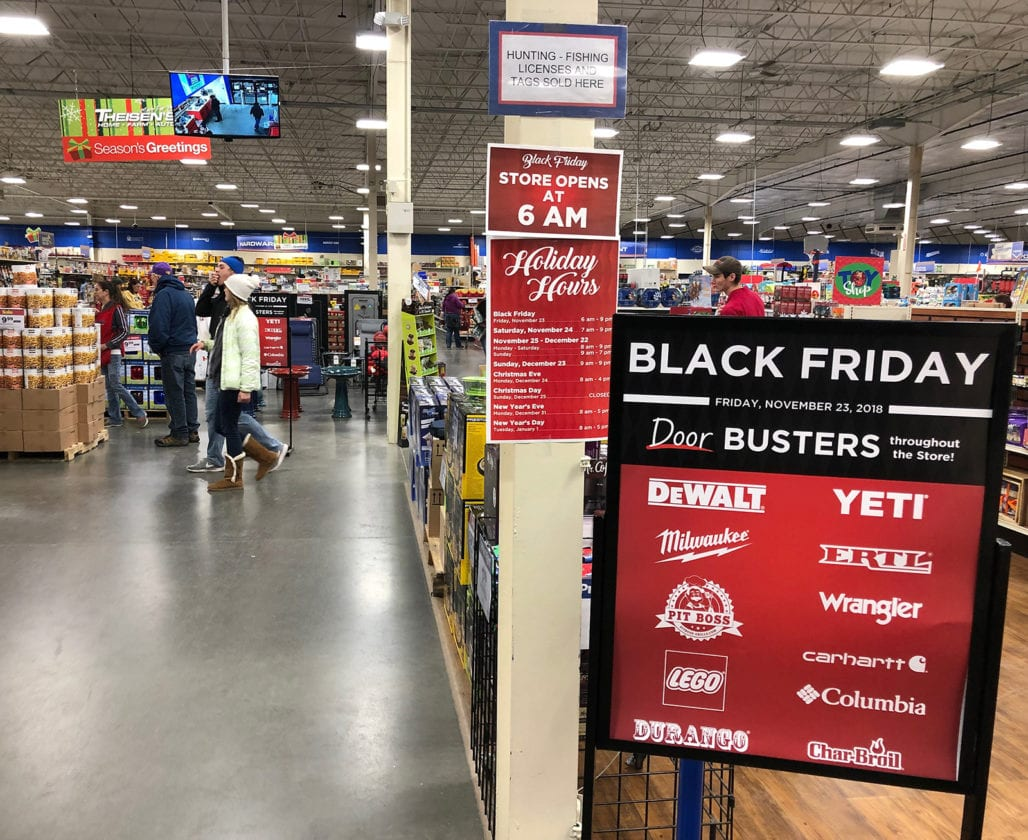 Black Friday | News, Sports, Jobs - Times Republican