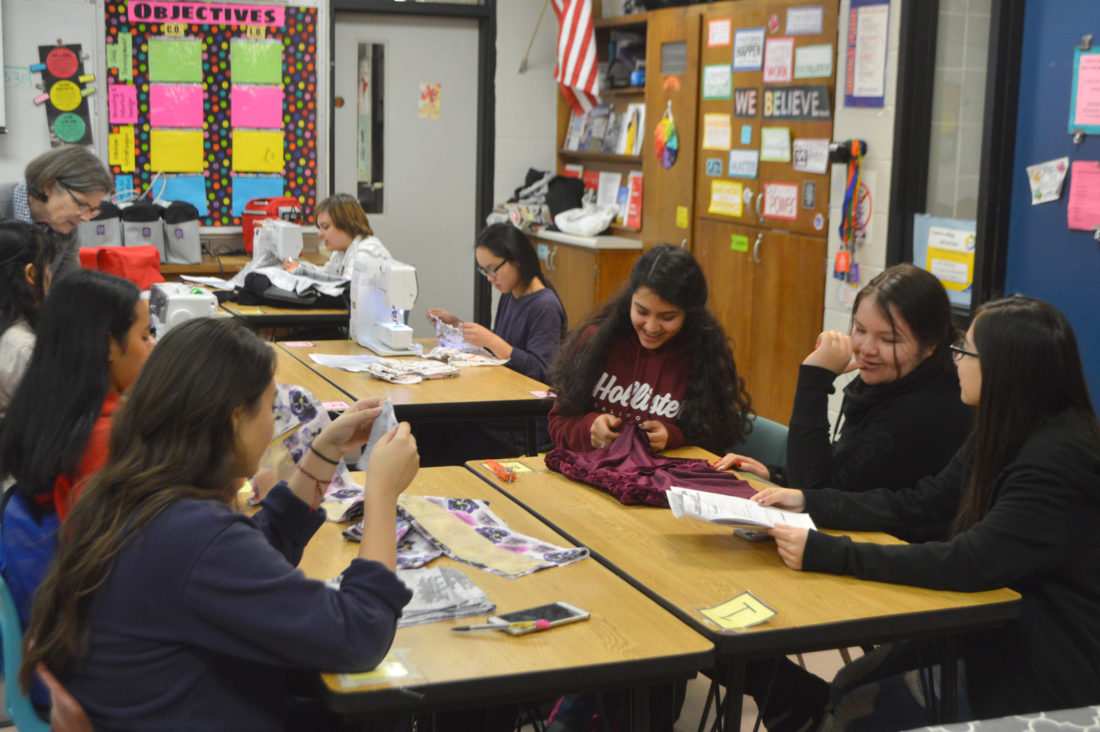 Back to school for area students | News, Sports, Jobs