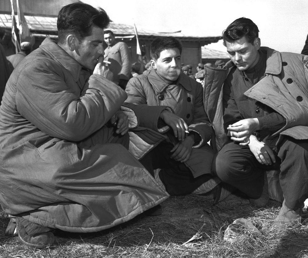 PBS film 'KOREA' eyes social, political tolls of Korean War | News