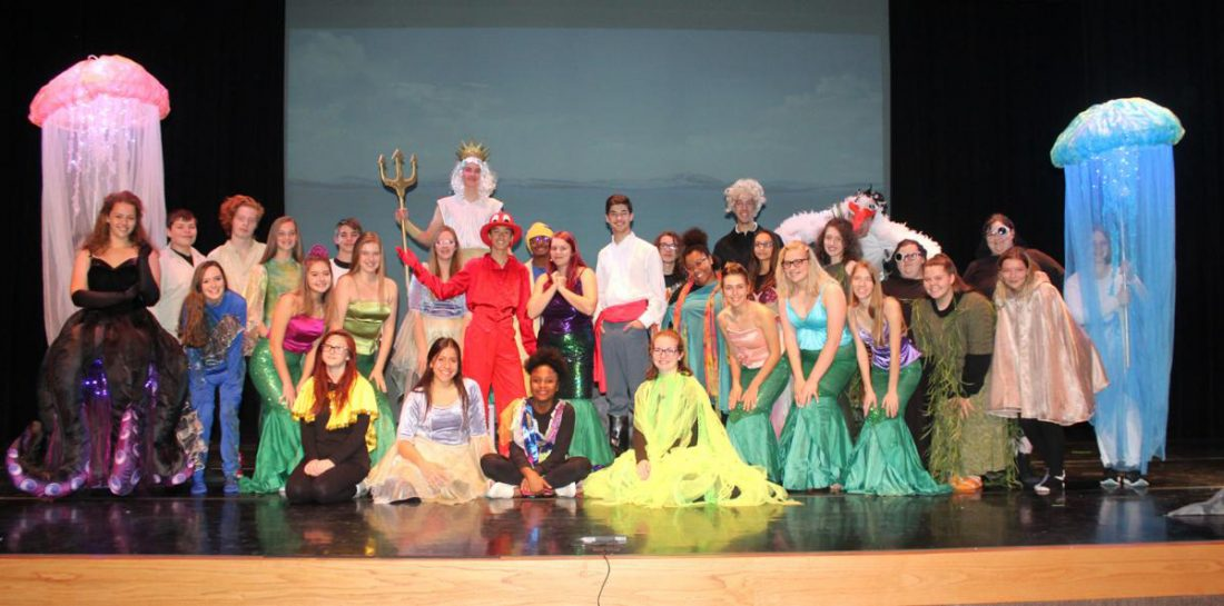 MHS to present Disney's 'The Little Mermaid' | News, Sports, Jobs ...