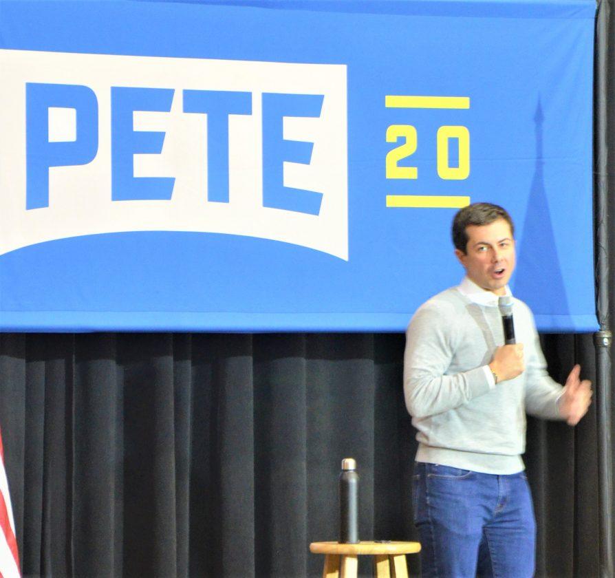 Pete Buttigieg raises $24.7 million during 4th quarter