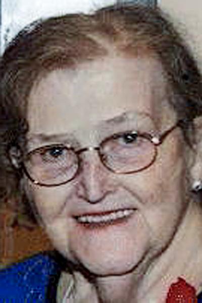Marilyn J Sherer 1943 2016 News Sports Jobs Tribune