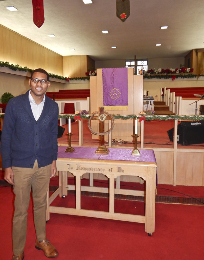 Second Baptist Church marks 100th | News, Sports, Jobs