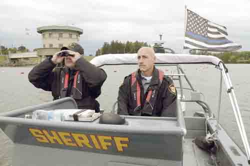 Boaters stranded on Mosquito Lake not infrequent | News ...