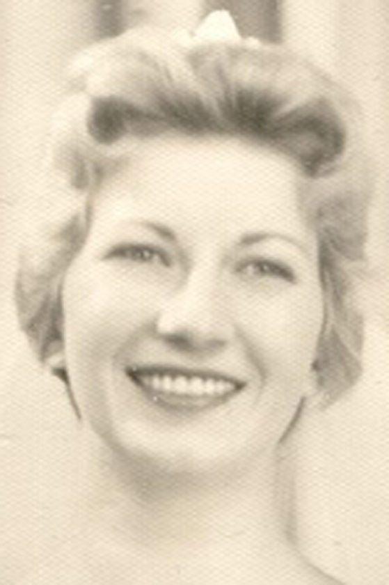 Arlene K  Lewis 1938-2017   News, Sports, Jobs - Tribune