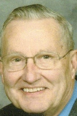 Jack D  Wistar 1937-2018 | News, Sports, Jobs - Tribune