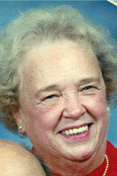 Amelia M Dunn 1934 2019 News Sports Jobs Tribune Chronicle