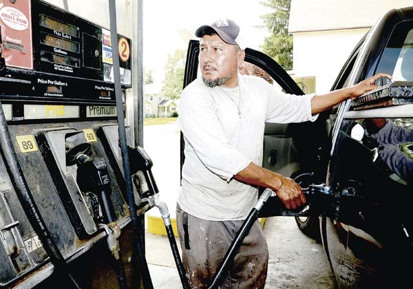 State gas tax to raise 6¢ beginning July 1