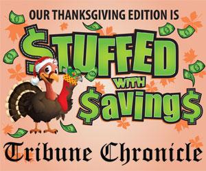 Stuffed with Savings