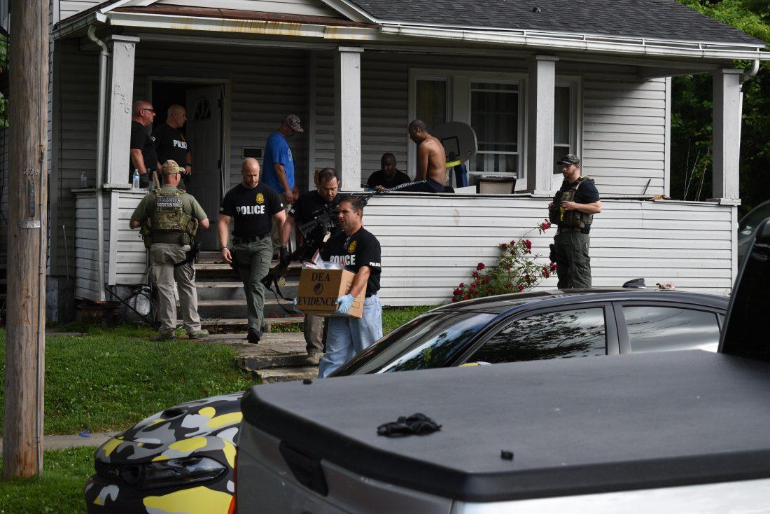 Lynn Bowden agents address Raiders rookie being handcuffed in DEA search