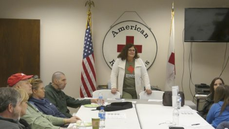 Red Cross looks for volunteers   News, Sports, Jobs - The ...