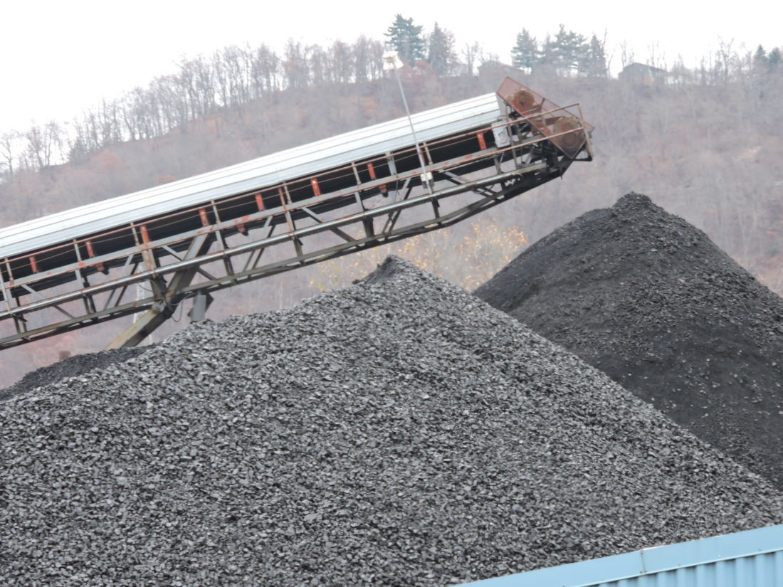 FirstEnergy to ship coal ash to Moundsville | News, Sports