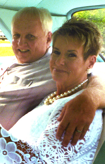 Anthonys Auto Sales >> Mr. and Mrs. Donnie Layburn   News, Sports, Jobs - Weirton Daily Times