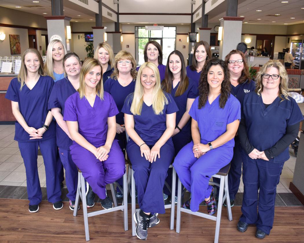 Wmc Honors Nursing Excellence News Sports Jobs