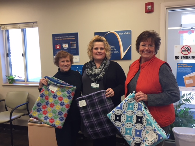 DAR Chapter makes donations, holds workshop | News, Sports, Jobs