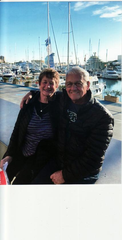 Mr And Mrs Gilbert Arehart News Sports Jobs