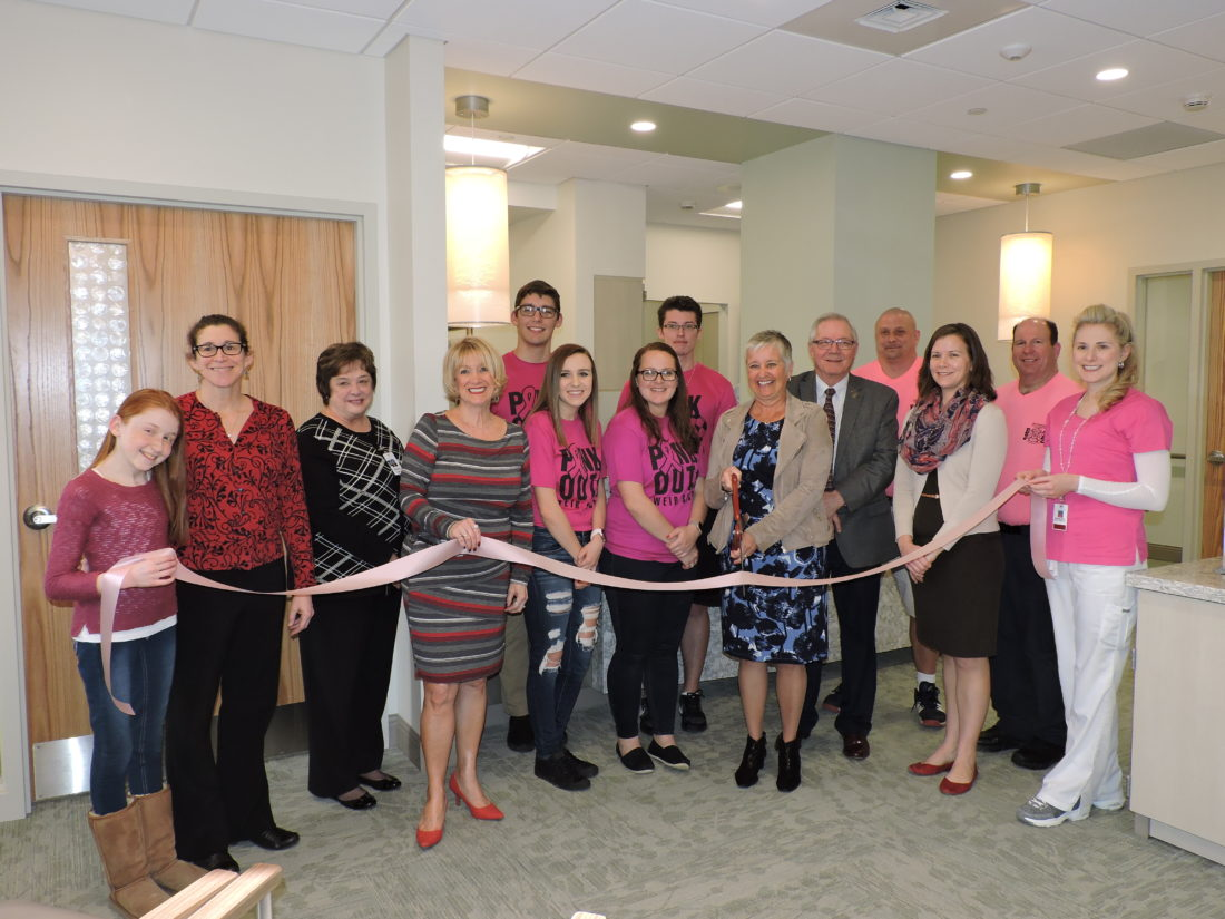 BreastCare Center opens at WMC | News, Sports, Jobs