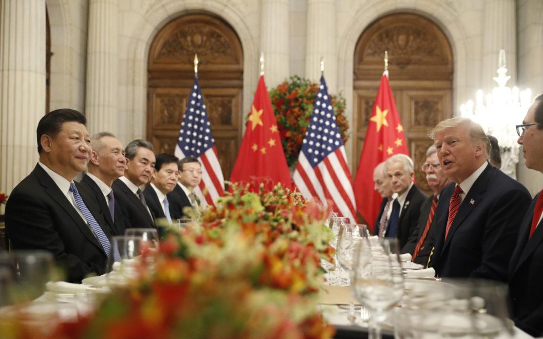 g20 summit, global supply chain, donald trump, china, xi jingping
