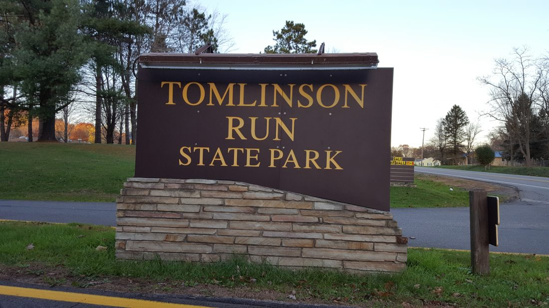 Improvements proposed at Tomlinson Run State Park | News, Sports