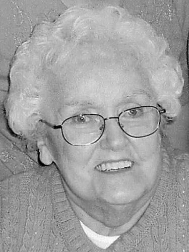 Ann Rauch
