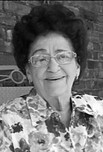 Mary Rose Jeffers
