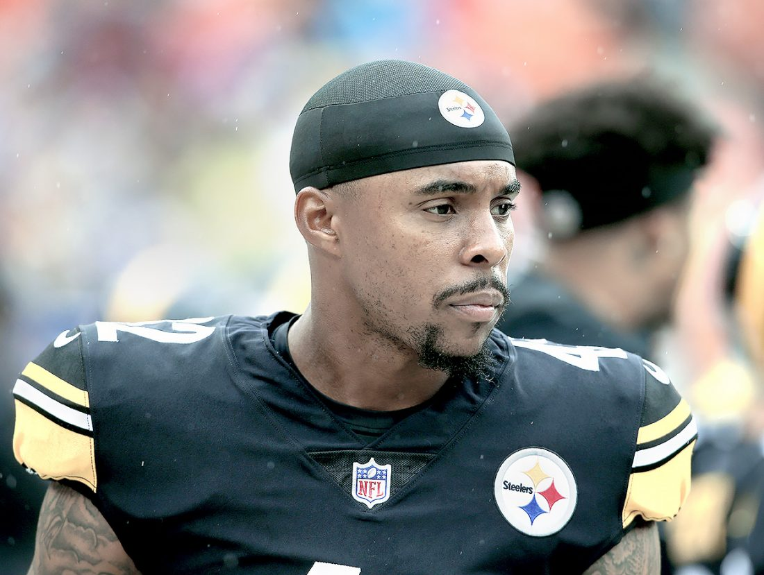 Former Steelers safety Morgan Burnett to sign with Cleveland Browns