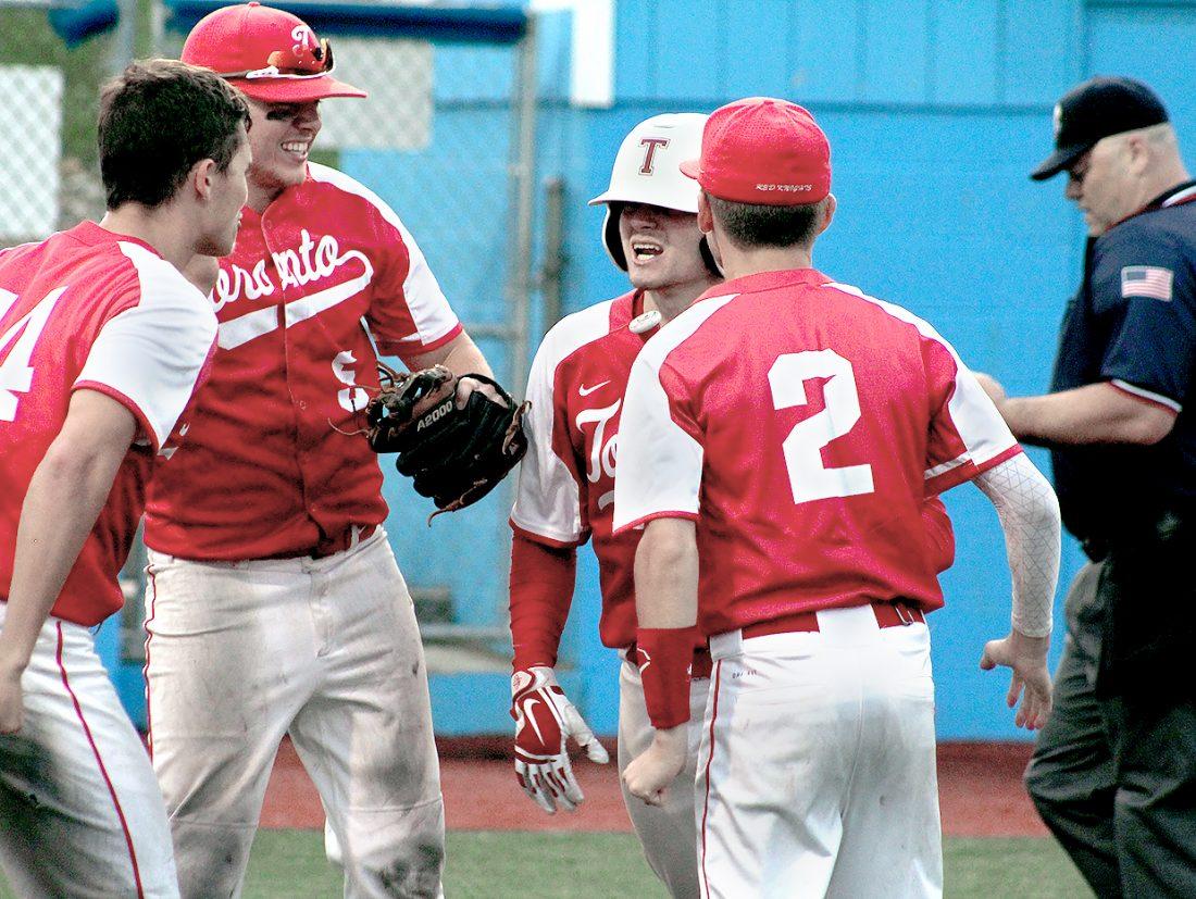 State of Toronto baseball | News, Sports, Jobs - Weirton