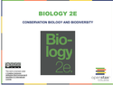 Conservation Biology and Biodiversity Resources