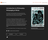 Introduction to Philosophy: Philosophy of Mind