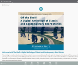 Off the Shelf: A Digital Anthology of Classic and Contemporary Short Stories