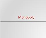 Principles of Microeconomics Course Content, Monopoly, Monopoly Resources