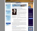 10. Civil Liberties and Civil Rights