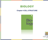 Biology I Course Content, Cell Structure, Cell Structure Resources