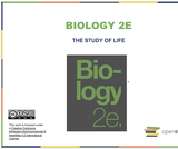 Biology I Course Content, The Study of Life, The Study of Life Resources