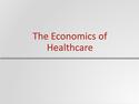 The Economics of Healthcare Resources